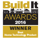 Build it Award - Best Technology Product